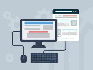 web design creation site internet